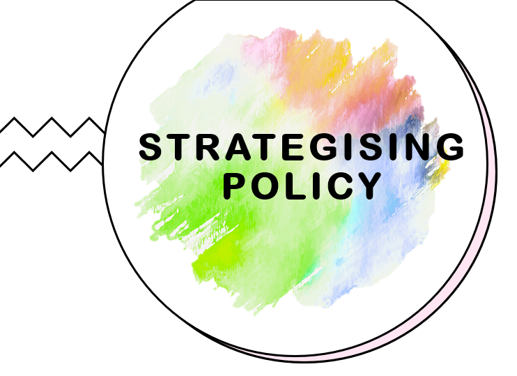 Strategising Policy